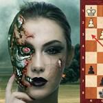 A világ legjobb sakkozógépével küzdött meg a Google mesterséges intelligenciája, az eredmény mindenkit lenyűgözött
