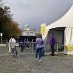Napi 25 halott mellett döntöttek szigorításokról Belgiumban