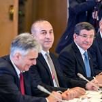 Elvi megállapodásig jutottak az EU–török-csúcson