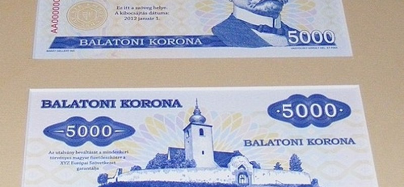 Kevesen ismerik az új magyar fizetőeszközt