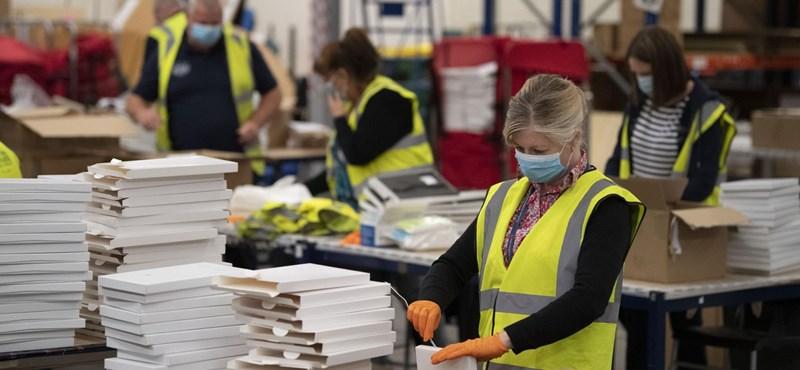 A koronavírus-járvány a női dolgozókra ütött jóval nagyobbat