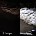 Halogén, xenon vagy LED? Ezt kell tudnia, ha fényszórót választ – videó