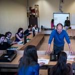 Elbírja-e a demokráciát a magyar osztályterem?
