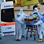 Ausztriában már enyhítenék a kórházakkal kapcsolatos óvintézkedéseket
