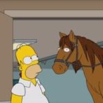 A Simpson család már rég megjósolta a Trump-győzelmet