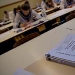 Kellemetlen meglepetés érte az érettségizőket: nem erre a műfajra számítottak