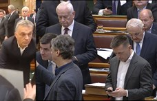 A Facebook ereje: millióan látták Orbán feszült arcát