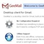 Gmailezzen böngésző megnyitása nélkül!