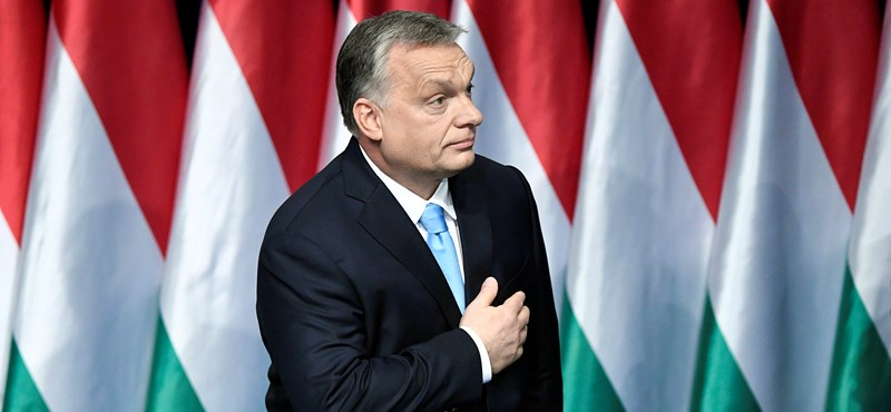 Hetek óta épített sztorival tarolt a nácizó Orbán, Karácsony volt a bónusz