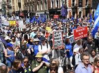 Ennél óvatosabb már nem is lehetne az Európai Bizottság, ha a Brexitről kérdezik