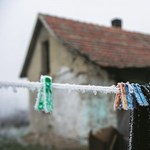 A rendkívüli hideg miatt jobban odafigyelnek a tanyavilágban élőkre