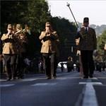 Befedik az Andrássy utat egy 1848 méter hosszú magyar zászlóval
