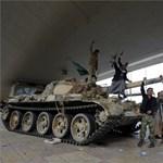 A lázadók szerint áruló a volt jemeni elnök, ezért végeztek vele