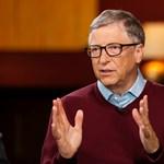 Lássuk be, Bill Gates azért tud olyat mondani, amin sokan meglepődnek