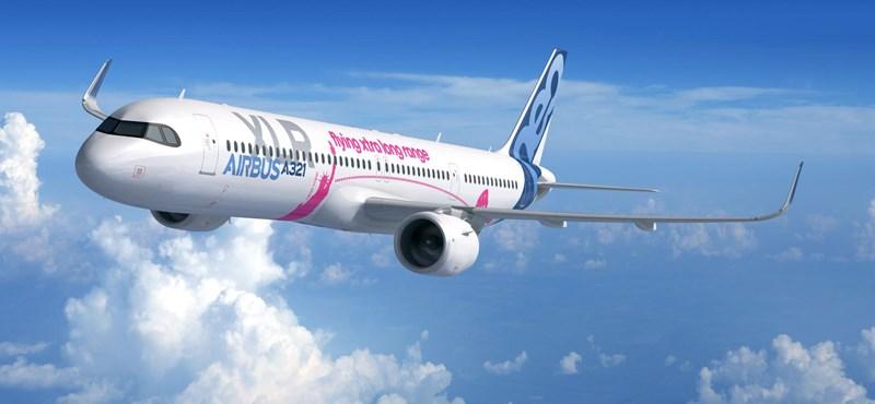 Az USA megemeli az Airbus büntetővámját