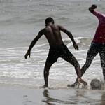 Az igazi Afrikai Nemzetek Kupája  - Nagyítás-fotógaléria