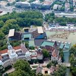 Egymilliárdért őrzi a vizes vb-t a Fidesz kedvenc biztonsági cége