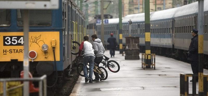 Itt a lista: ingyen vonatjegyet kapnak a diákok, ha ezekre a helyekre utaznak