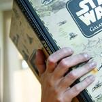 Öt új Star Wars-könyv, amiért gyerekek és felnőttek együtt őrülhetnek meg