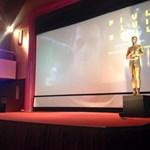 Élő Oscar-szoborral ünnepelték a Saul fiát Kolozsváron