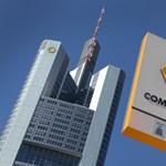Mégsem fog egyesülni az ING és a Commerzbank?