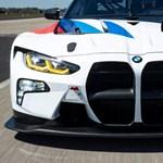 590 lóerővel érkezett meg az új BMW M4 GT3