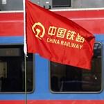 Varga Mihály szerint 2023-ra meglehet a Budapest–Belgrád-vasút