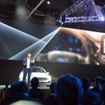 Ott voltunk a Ford Fiesta világpremierjén, de sokkal többet láttunk