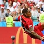 Peru lesz Brazília ellenfele a Copa America döntőjében