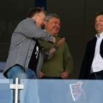 Orbán villámhárítónak használhatja Csányit