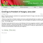 Kitalálná, kire jutott ideje Lukasenkának a vérzivataros időkben is?
