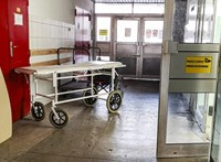 Az orvosigazgató szerint hazugság, hogy kényszersterilizáltak volna betegeket