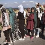 31 százalékkal csökkent a menedékkérők aránya az EU-ban
