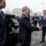Putyin itt volt, Mészárosék pedig fontos embert igazoltak az Opushoz