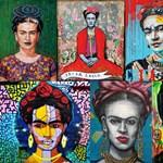"""""""Frida Kahlo minden fájdalmánál erősebb volt"""" – Interjú Lantos Adriánával, a kiállítás kurátorával"""