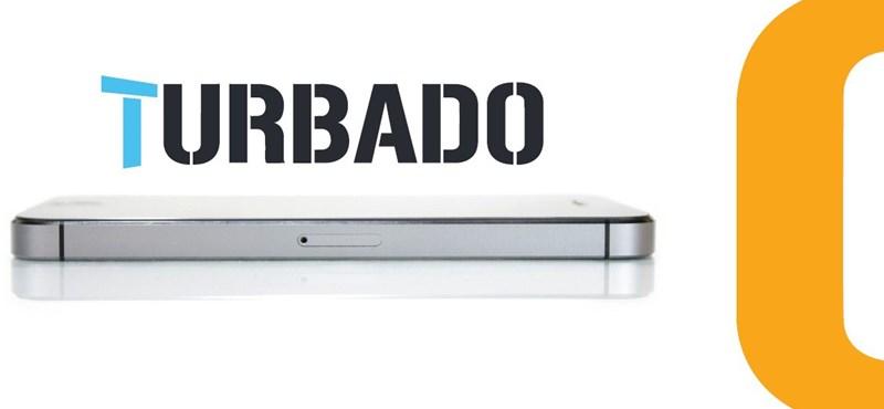 Egyszerűen elfogyott a pénz a népszerű mobilboltnál – megszólalt a Turbado alapítója