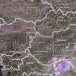 90 napos időjárás-előrejelzéssel újít a népszerű előrejelző alkalmazás