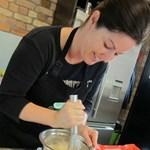 Magyar nő lett a legjobb szakács Írországban