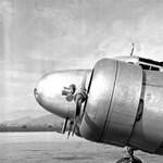 Amelia Earhart nyomaira bukkanhattak a Csendes-óceánban