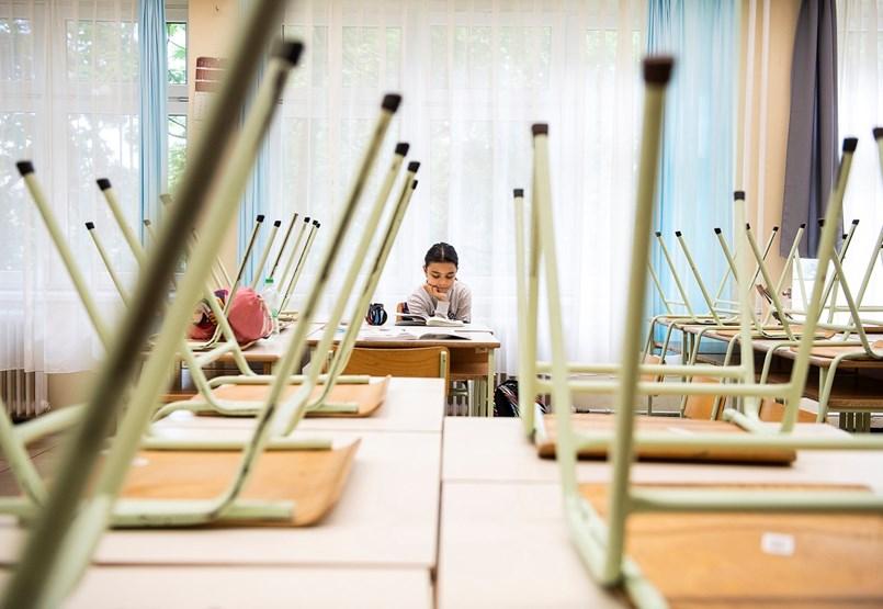 """""""A digitális oktatás időszaka is igazolta, hogy nem csak a tanártól lehet tanulni"""""""