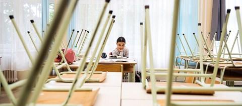 Az iskolák önállóan dönthetnek a 9 órás kezdésről?