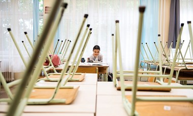 Egy próbát megérne a 9 órai iskolakezdés bevezetése?
