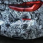 Exkluzív fotók: titokzatos új BMW-t sikerült lekapni