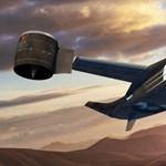 Titokzatos új repülőgéppel áll elő holnap a Boeing, ami sok mindent megváltoztathat – videó
