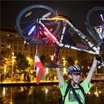 A biciklisek céljai - mi valósulhat meg?