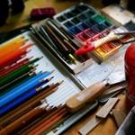 3D-s digitális művészeti képzést indít egy középiskola