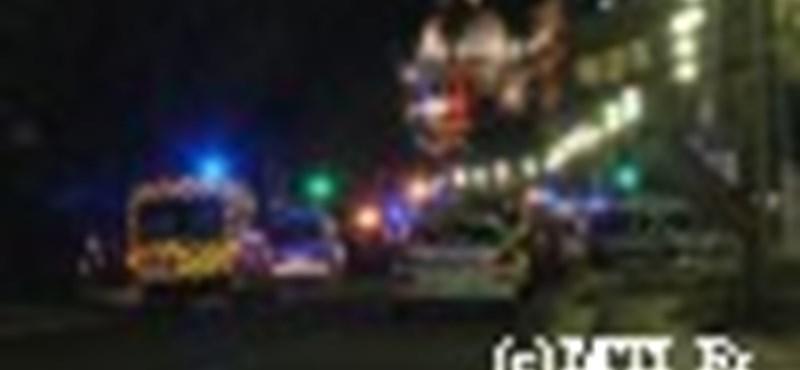 Nizzai terror: legalább 80 halott
