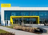 Új autóalkatrészgyár nyílt Debrecenben, 450 ember kap munkát