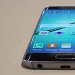 Még meg sem jelent, de már a Galaxy S6 edge Plusról is mindent tudni