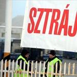 Sztrájkolhatnak a tanárok Borsod-Abaúj-Zemplén megyében